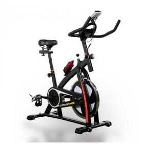 Bicicleta giratória ATAA...